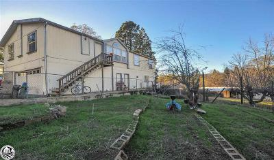 Tuoloumne, Tuolumne Single Family Home For Sale: 19016 Birch Street