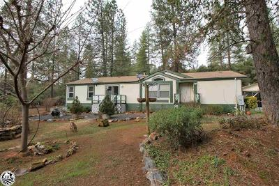 Sonora Multi Family Home Pending Contingency: 21838 Sawmill Flat Road #21832 Sa