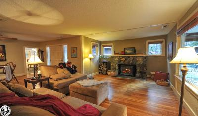 Twain Harte Single Family Home For Sale: 22781 South Fork