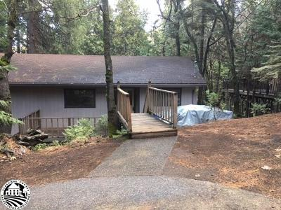 Sonora Single Family Home For Sale: 24271 Kewin Mill Road