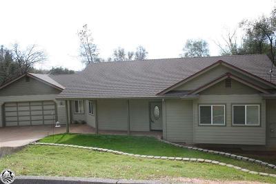 Sonora Single Family Home For Sale: 21045 Diablo Court