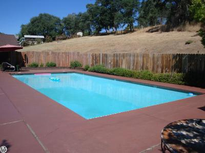 Sonora CA Single Family Home For Sale: $899,000