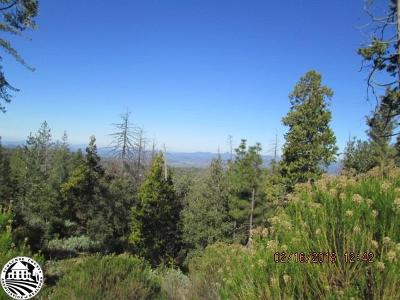 Groveland CA Residential Lots & Land For Sale: $62,500