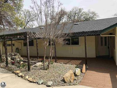 Sonora Single Family Home For Sale: 33 Briarwood Drive