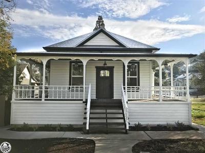 Sonora Single Family Home For Sale: 531 S Washington
