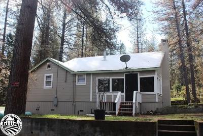 Groveland Single Family Home For Sale: 18511 Bairds Road