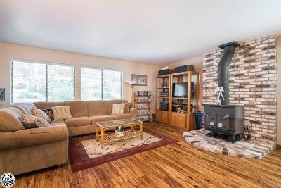 Sonora Single Family Home For Sale: 1320 Shaws Flat Road
