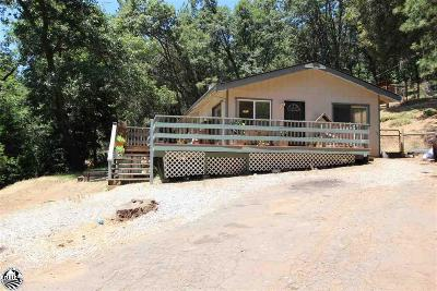 Sonora CA Single Family Home Active Under Contract (U): $250,000