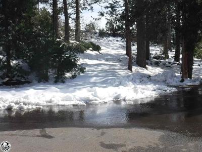 Twain Harte Residential Lots & Land Hold: Cedar Pines #25