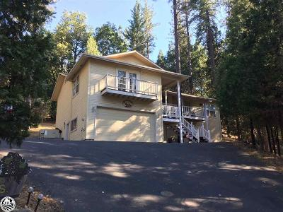 Groveland Single Family Home For Sale: 19415 Pine Mountain Drive #Unit 1,
