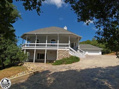 Sonora Single Family Home For Sale: 22240 Paseo De Los Portales Road