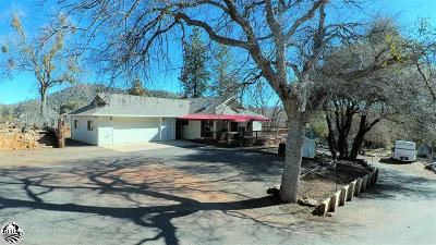 Sonora Multi Family Home For Sale: 18020 Woodham Carne
