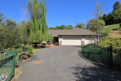 Columbia Single Family Home For Sale: 11540 Cork Oak Lane