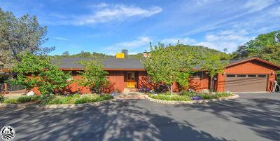 Sonora Single Family Home For Sale: 11848 Campo Seco Road
