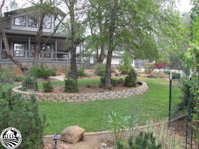 Groveland Single Family Home For Sale: 20795 Elderberry Way #11/45