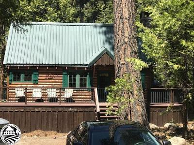 Pinecrest Single Family Home For Sale: 100 Pinecrest Lake Road