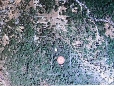Tuolumne Residential Lots & Land For Sale