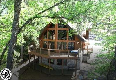 Groveland Single Family Home For Sale: 19794 Pine Mountain Drive #447