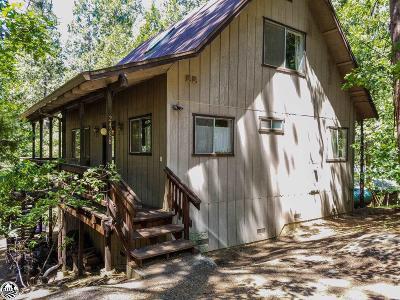 Mi Wuk Village Single Family Home For Sale: 24288 Lama Tamalin Road