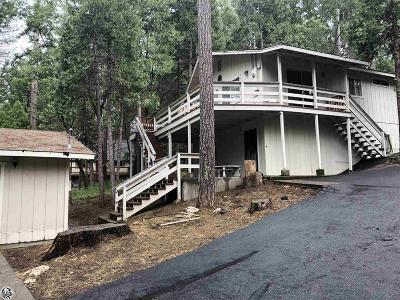 Groveland Single Family Home For Sale: 19363 Pine Mountain #40