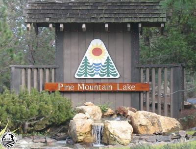 Groveland Residential Lots & Land For Sale: Unit 5 Lot 65 Mount Jefferson