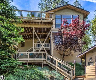 Groveland Single Family Home For Sale: 19889 Pine Mountain Drive #14