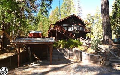 Long Barn Single Family Home For Sale: 25160 Rebekah
