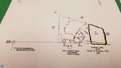 Columbia Residential Lots & Land For Sale: Red Gulch Rd.