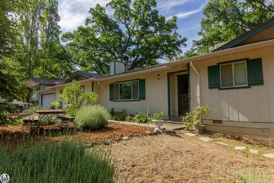 Groveland Single Family Home For Sale: 12870 Cresthaven Drive