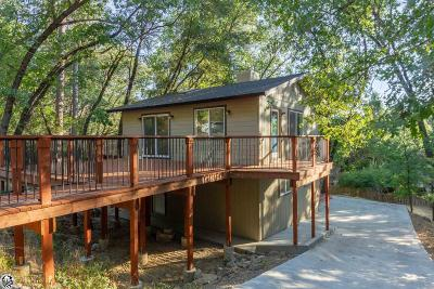 Sonora Single Family Home For Sale: 21936 Feather River Dr.