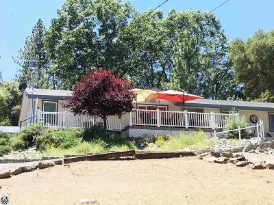 Groveland Single Family Home For Sale: 12964 Mueller Dr (2/86)