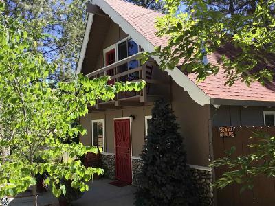 Groveland Single Family Home For Sale: 18553 Wawona Drive
