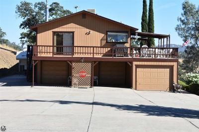 La Grange Single Family Home For Sale: 4365 Arbolada Drive