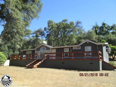 Sonora CA Single Family Home For Sale: $374,999