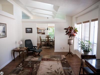 Sonora Single Family Home For Sale: 16475 Anderson Drive