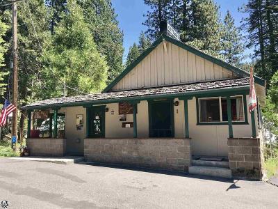 Strawberry Single Family Home For Sale: 28635 Herring Creek # 1 Lane