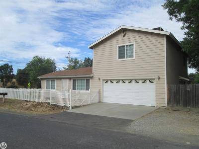 Jamestown CA Single Family Home For Sale: $305,000