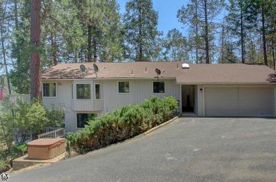Groveland Single Family Home For Sale: 13066 Mokelumnes Circle #2-207