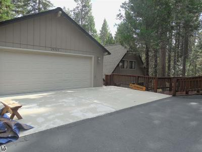 Cold Springs Single Family Home For Sale: 29543 Kerns Drive