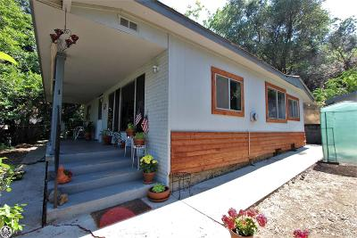 Sonora Single Family Home Hold: 620 High Street