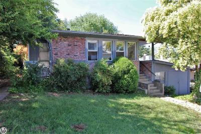 Sonora Single Family Home Hold: 36 W Lytton