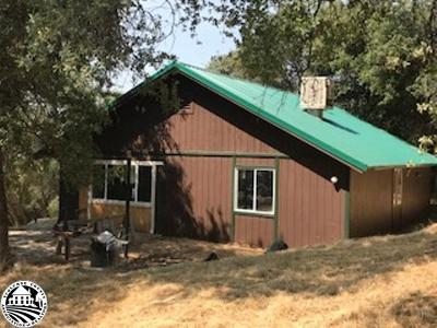 Sonora CA Single Family Home For Sale: $220,000