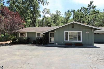 Tuolumne County Single Family Home For Sale: 16349 Draper Mine #19828 Vi
