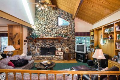 Twain Harte Single Family Home For Sale: 24117 Pine Cone Road