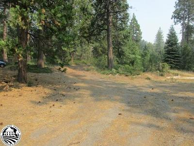 Twain Harte CA Residential Lots & Land For Sale: $89,000