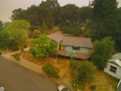 Sonora Single Family Home For Sale: 133 Oak Street