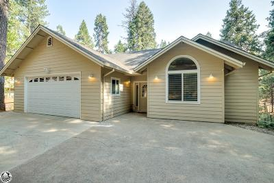 Sonora Single Family Home For Sale: 24230 N Oxbow Lane