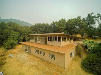 Sonora Single Family Home For Sale: 11862 Campo Seco Road