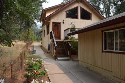 Tuolumne Single Family Home For Sale: 20300 Tuolumne Rd. N
