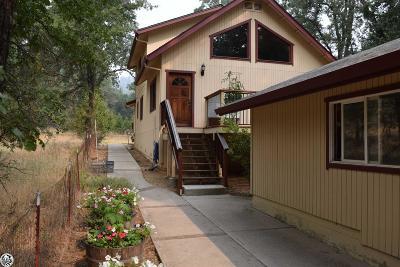 Tuoloumne, Tuolumne Single Family Home For Sale: 20300 Tuolumne Rd. N